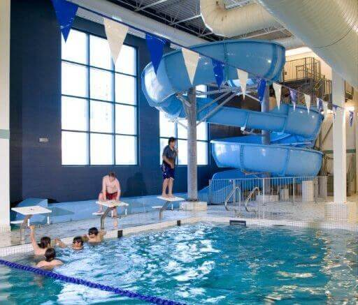 More to explore hay river suites for Swimming pools with slides north west